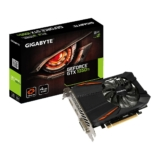 Nvidia GeForce GTX 1050 Ti 4GB solo 122,4€