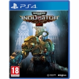 Warhammer 40,000 Inquisitor Martyr PS4 solo 19,9€