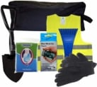 Kit de emergencia para averías solo 9,6€