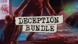 Deception Bundle para Steam solo 3,1€