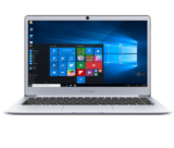 Notebook Teclast F7
