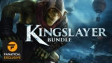 Kingslayer Bundle para Steam