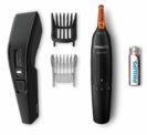 Pack cortaPelos y naricero Philips serie 3000 solo 18€
