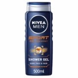 Pack de 6 Nivea Men Energy Ducha solo 16,9€