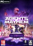 Agents of Mayhem para Steam solo 5,9€