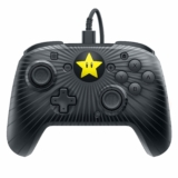 Mando Pro Super Mario Star Edition para Nintendo Switch solo 19,9€