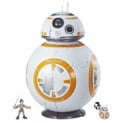 Base de Star Wars de BB-8 solo 34,1€