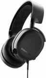 Auriculares SteelSeries Arctis 3 Negro solo 34,6€