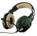 Auriculares gaming stéreo Trust Gaming GXT 322C solo 24,9€