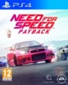 Juego PS4 Need For Speed Payback