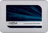 SSD Crucial MX500 1TB solo 102,6€