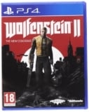 Wolfenstein II The New Colossus PS4 solo 9,9€