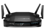 Router Linksys AC3200 Killer