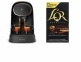 Pack Philips L'or + 50 cápsulas solo 69,9€