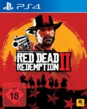 Red Dead Redemption 2 solo 35,7€