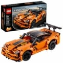 LEGO Technic Chevrolet Corvette ZR1 solo 38,2€