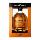Whisky The Glenrothes 12 años solo 24€