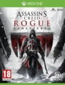 Assassin's Creed: Rogue Remastered para Xbox One solo 12,3€