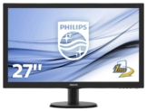 Monitor de 27″ FHD Philips