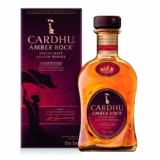 Cardhu Amber Rock Whisky Escoces – 700 ml solo 24€