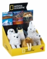 Surtido Peluches de National Geographic solo 16€