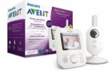 Philips AVENT Baby monitor SCD833 solo 139€