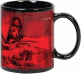 Taza de Star Wars solo 7,9€