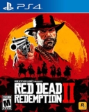 Juego PS4 Red Dead Redemption 2 solo 31,9€