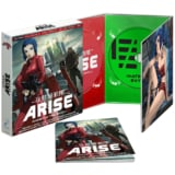 Ghost In The Shell:ARISE en Blu-Ray (1 Temporada), por solo 31,1€