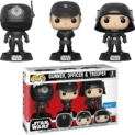 Set 3 Figuras Pop! solo 17,6€