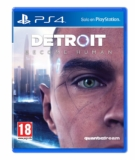 Detroit Become Human PS4 solo 16,9€