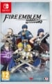 Fire Emblem Warriors para Switch [Físico]