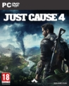 Just Cause 4 para PC solo 24,9€