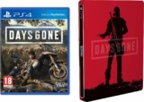 Days Gone PS4 solo 49,9€