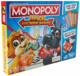 Monopoly Junior Electronic Banking solo 19,2€