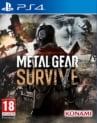 Juego PS4 Metal Gear Survive