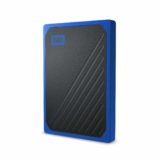 Disco SSD WD My Passport Go 500GB solo 77€