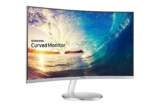 Monitor curved Samsung 27″