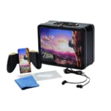 Lunch Box Kit Nintendo Switch solo 9,4€