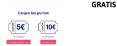 Registrate en eBay Extra y consigue 5€ en eBay