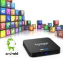 Android TV S95X Pro 2/16GB