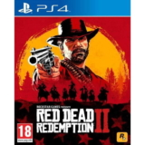 Red Dead Redemption 2 PS4 solo 44,9€