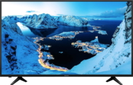 TV Hisense 4K UHD TV LED 50″