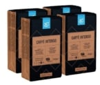 1Kg de café Happy Belly intenso solo 5,8€