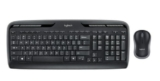 Logitech® Wireless Combo MK330 solo 9,5€