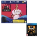 PS4 Pro 1TB + FIFA 20 + COD:Black OPS 4 + 14 días PS+ solo 394,4€