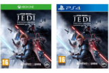 Star Wars Jedi: Fallen Order PS4/Xbox One solo 44,9€