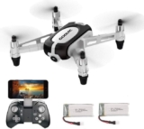 Mini Drone RC WiFi FPV 3D solo 31,9€