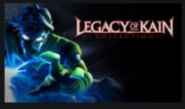 Legacy of Kain Collection para PC (Steam)
