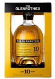 Whisky The Glenrothes 10 años solo 25,5€